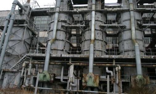 Как убивали заводы Даугавпилса