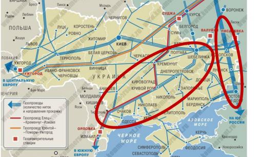 Чем Новороссия отличается от Сирии?
