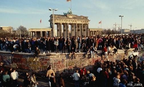 Берлинская стена: почему Сталин был против раздела Германии?