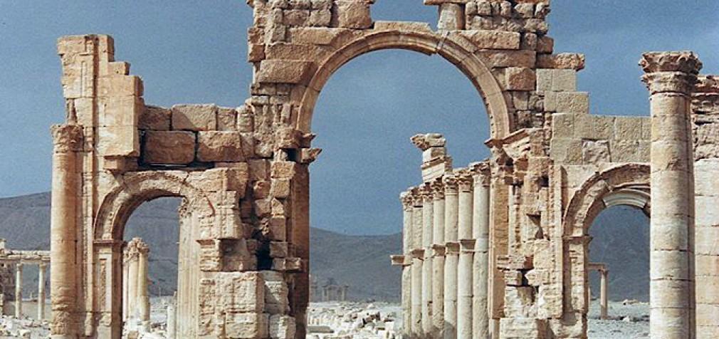 13 памятников, которые разрушили террористы ИГИЛ