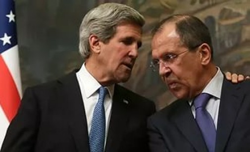 A Vienna meeting of Sergei Lavrov and John Kerry has already finished