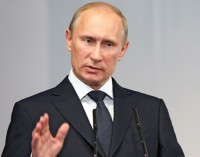 Putin's approval rating has reached almost 90%