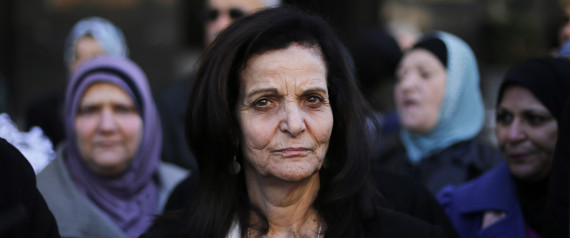 Stand with Rasmea Odeh – the victim of the American terror machine!