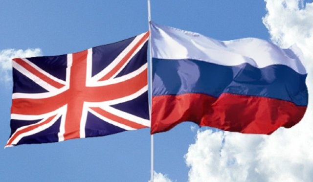 London refused to inform Russia of the ISIS positions in Syria