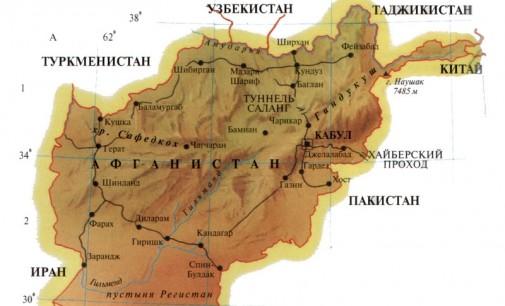Почему Сирия — это не Афганистан