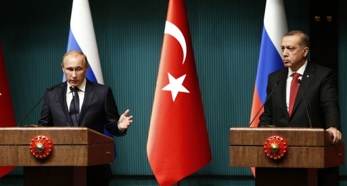Putin will respond: Russians feel betrayed as Turkey stabs them in the back