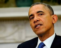 Obama supports Russia's struggle against ISIS