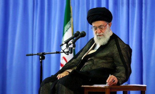 The letter of the Iranian leader to the Western youth
