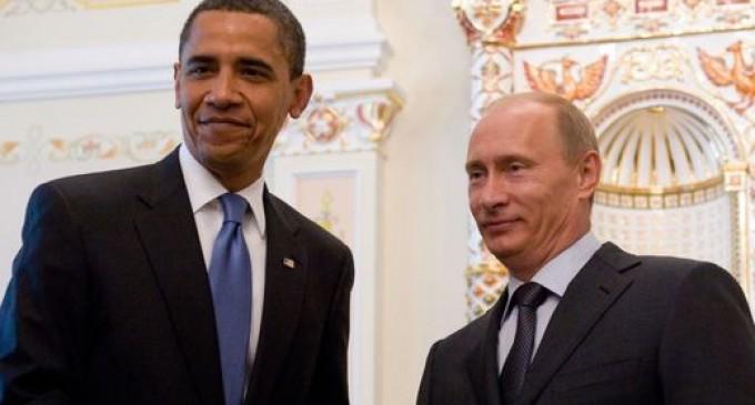 Obama and Putin can meet at G-20 summit
