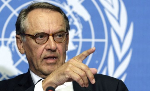 Deputy Secretary-General of the UN: Syrian opposition has no place at the table