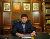 Ramzan Kadyrov: If Russia had not intervened into Syrian conflict, thousands of ISIS terrorists would come to us