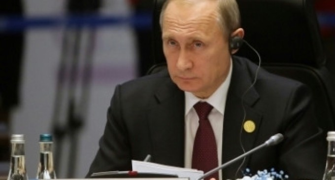 Putin: Russia gave examples of how the citizens of G20 countries fund ISIS