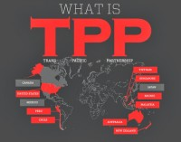US invited Russia and China to join the Trans-Pacific Partnership