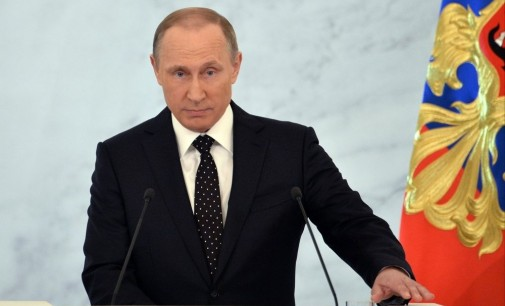 Putin: Allah decided to punish the Turkish ruling clique by making them mad