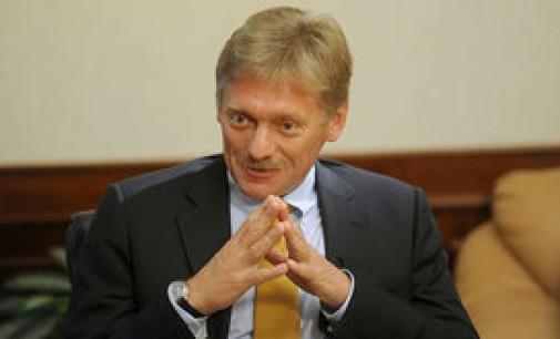 Песков передал соболезнования Джебу Бушу после его высказывания о Путине.