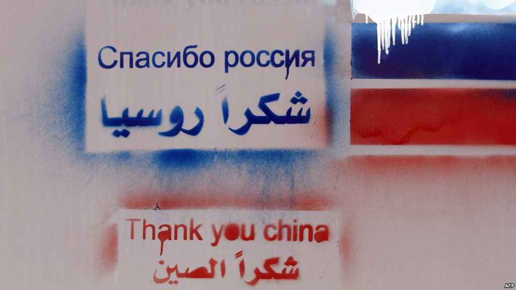 China will allocate to Syria more than 6 million dollars for humanitarian aid