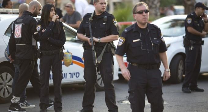 МИД РФ: гражданин России арестован в Израиле по ордеру властей США