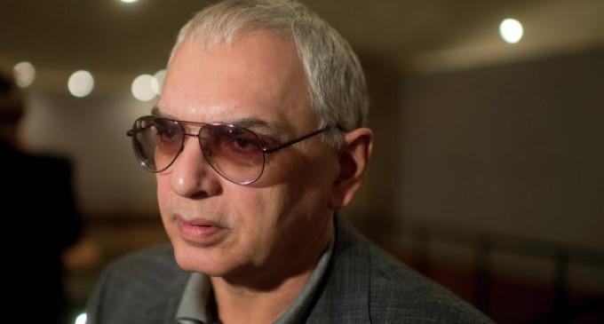 Шахназаров польщен, что попал в черный список Киева