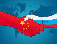 China and Russia effectively cooperate in combatting terrorism