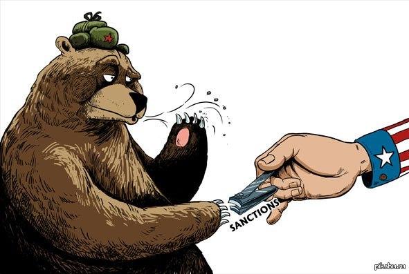 Россия ответит США взаимностью