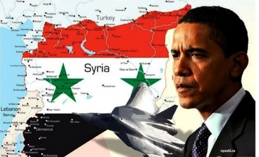 США обвинили Сирию в сотрудничестве с ИГИЛ