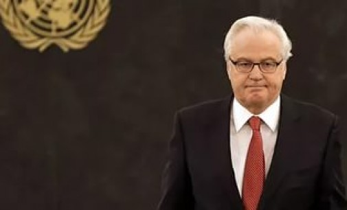 Vitaly Churkin: the actions of Turkey in Iraq was a surprise for the United States