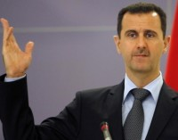 US tried to depose Assad for several years, but they simply couldn't find traitors