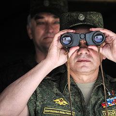 Шойгу рассказал депутатам о плане «дойти до Евфрата» в Сирии
