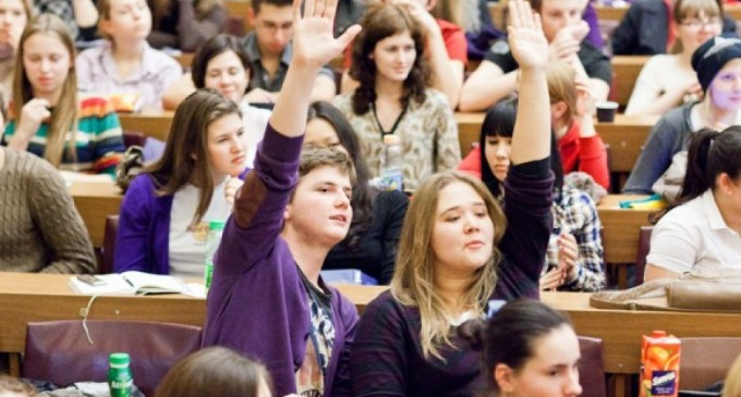 Why Russian students have disappointed U.S.