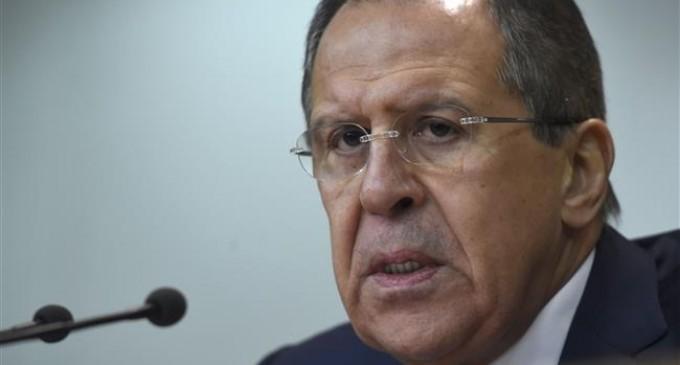 Press TV – Russia says mulling legal action against UK over slander