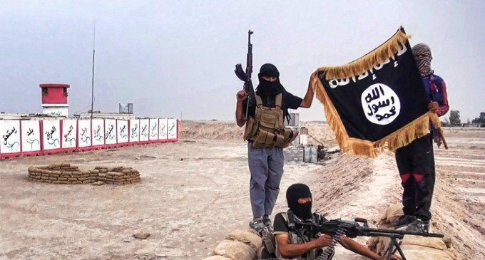 Terrorists are planning to deploy mercenaries into Russia through Ukraine