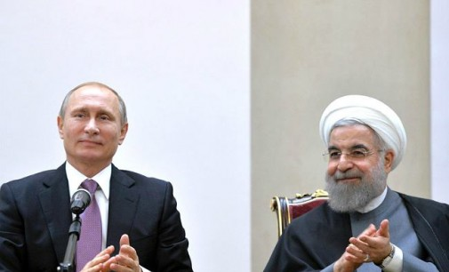 The simplified visa regime between Russia and Iran is to be enacted next week