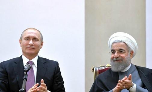 Упрощённый визовый режим между Россией и Ираном вступает в силу на следующей неделе