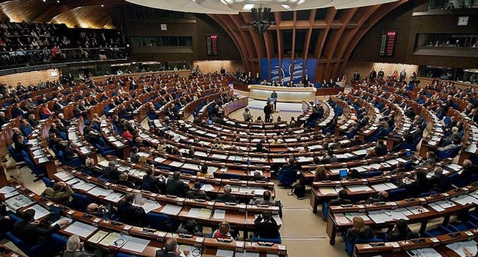 Russian State Duma: Russia is not going to attend the PACE winter session