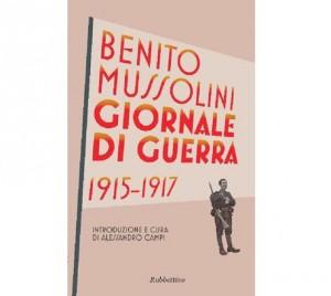copertina libro Campi (foto Ansa Perugia)