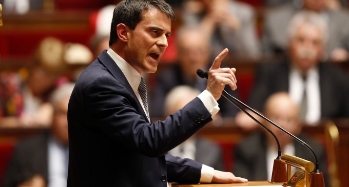 French Prime Minister has predicted the death of Europe in a few months.
