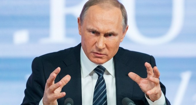 Putin explained the unwillingness of Russia to be a superpower