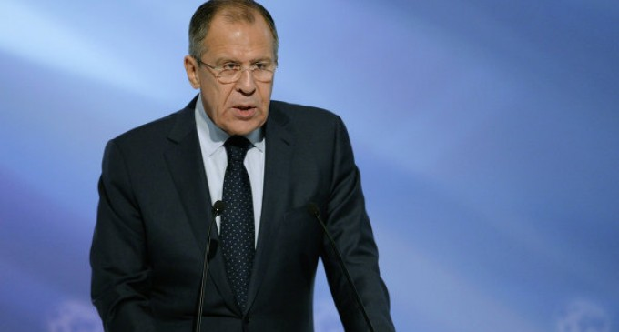 Lavrov to meet with Mogherini, Kerry and Wang Yi on 11 February