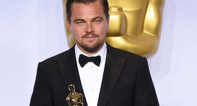 Chelyabinsk Governor congratulated Di Caprio with Oscar and invited him to Chelyabinsk