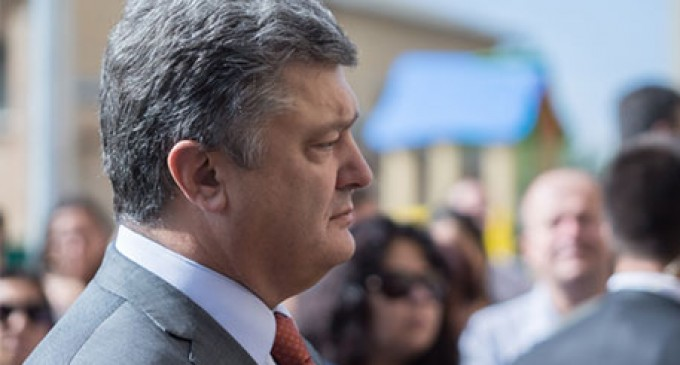 Poroshenko – Ukraine may not have visa free regime with the EU
