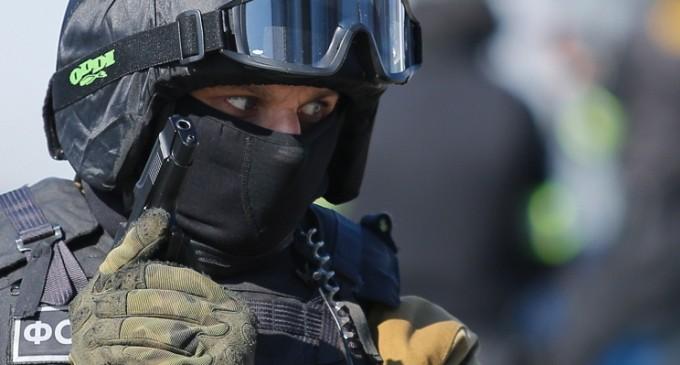 ФСБ задержала в Екатеринбурге семерых членов ИГ, готовивших теракты в Москве и Петербурге