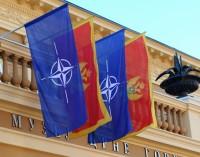 Montenegro began accession talks with NATO
