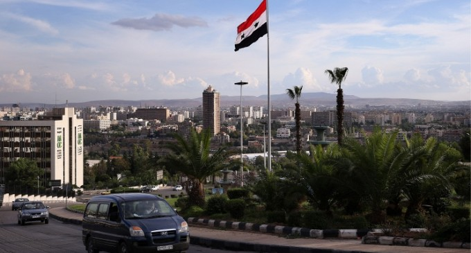 The Syrian Ambassador in Russia: Damascus fully supports Moscow in the matter of the truce