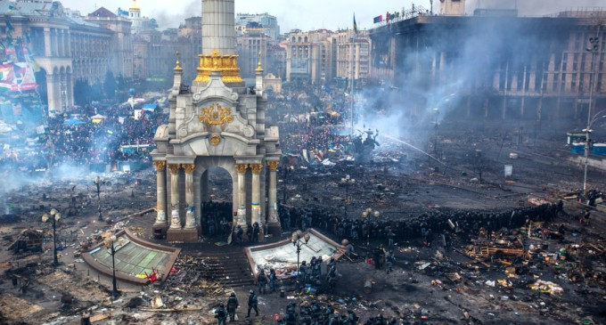 French TV channel Canal+ will show a film about the Odessa Khatyn