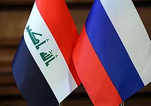 Deputy Prime Minister of Russia and Iraqi president discussed the prospects of cooperation