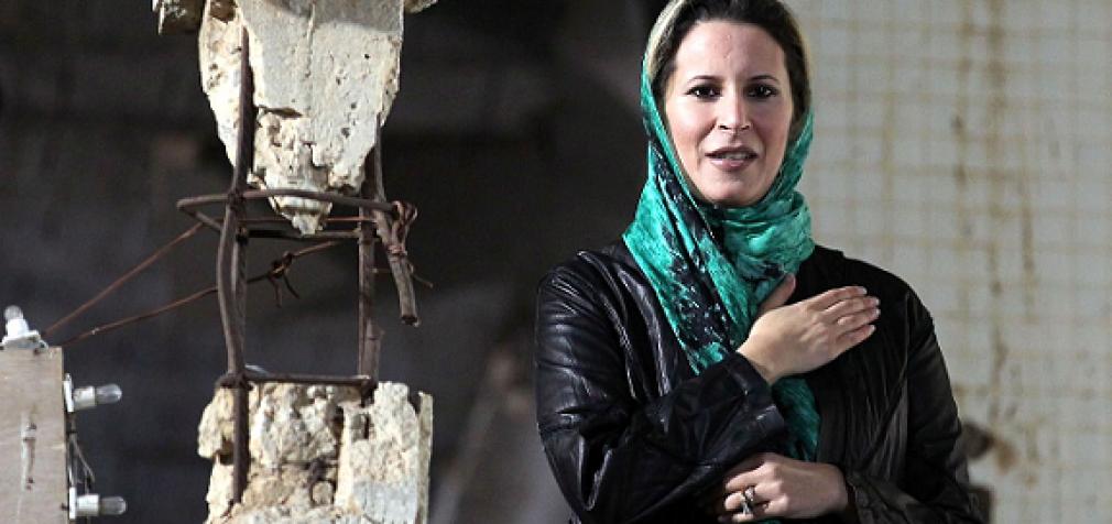 Аиша Каддафи возглавит сопротивление в Ливии