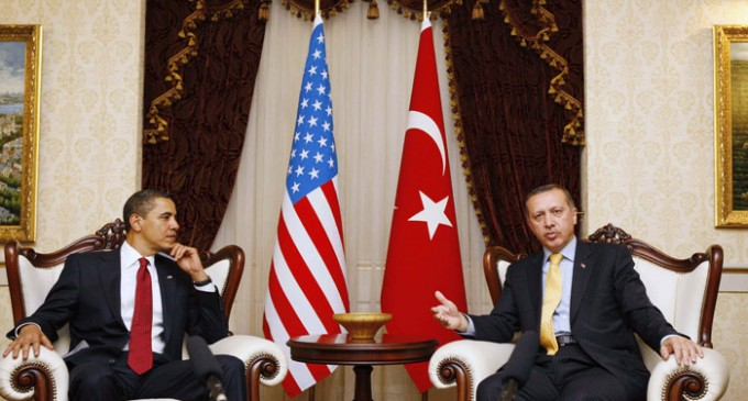 Turkey distancing itself from US: Analyst