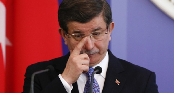 Turkish prime minister is discontented with the absence of Russian tourists