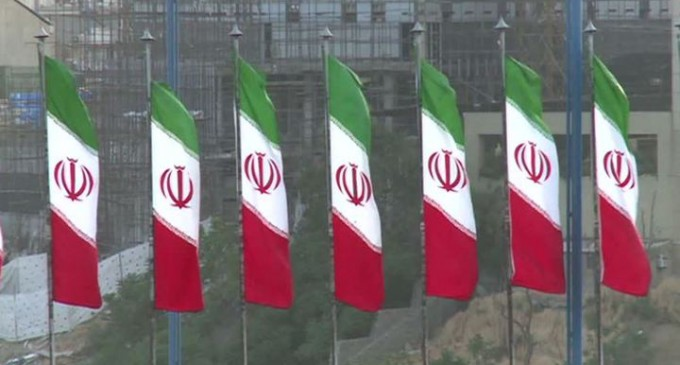 A simplified visa regime between Russia and Iran was put into force