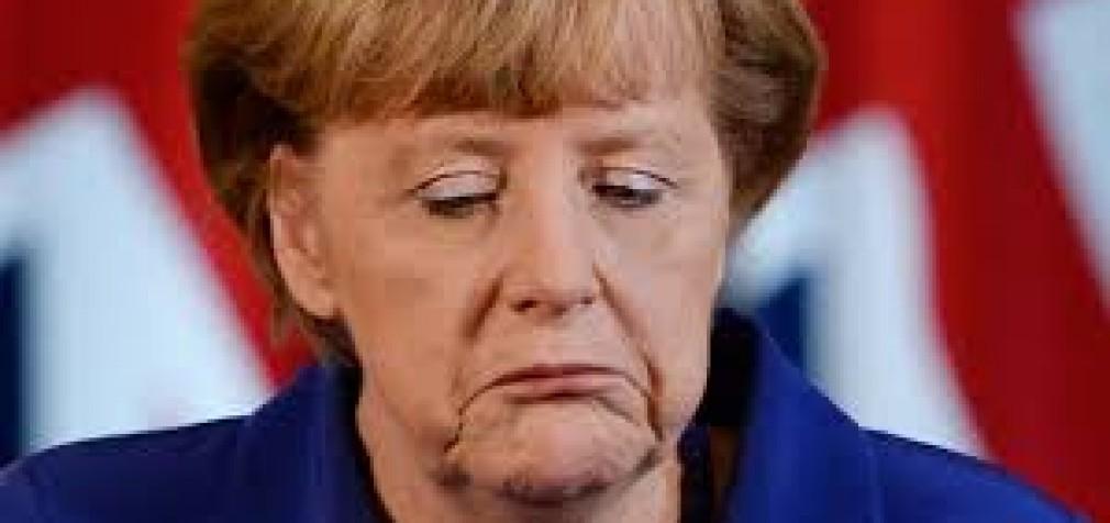 Германия: народ против политики Меркель